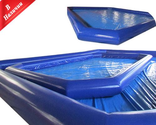 Надувной-бассейн-детский