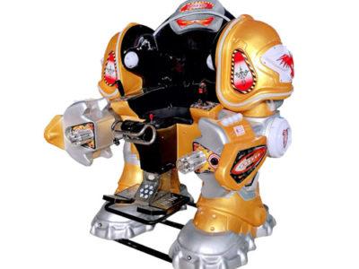 робот для детей
